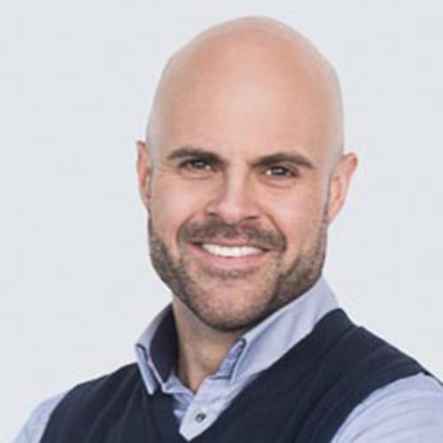 Daniel Davis | eosworldwide.com.au
