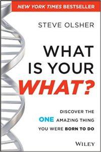 Steve Olsher